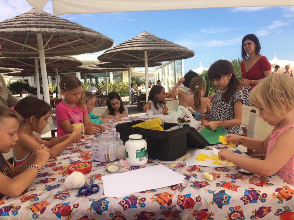 Animation bagno holiday village - Bagno holiday village ...