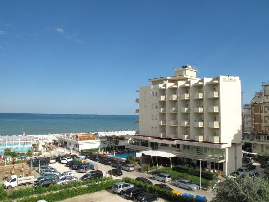 Hotel Convenzionati Bagno Holiday Village