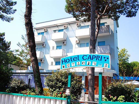 Hotel capri bagno holiday village - Bagno holiday village ...